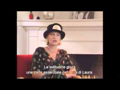 Sheryl Lee on Twin Peaks Fire Walk with Me and Laura Palmer (sub ITA)