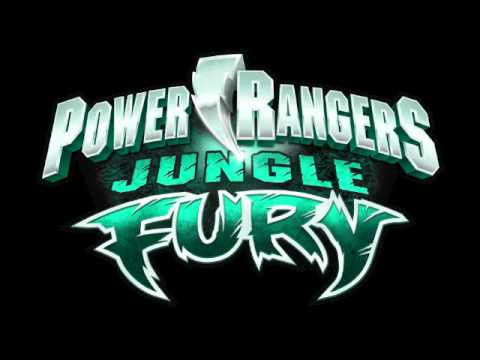 Power Rangers Jungle Fury Theme Song