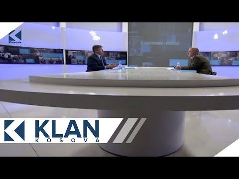 Zona e Debatit - Bamir Topi - 28.01.2016 - Klan Kosova