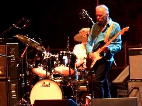 Jack Bruce, Robin Trower and Gary Husband -  White Room (Live Savona)