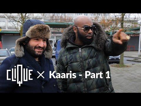 Le vrai visage de Kaaris - Part 1
