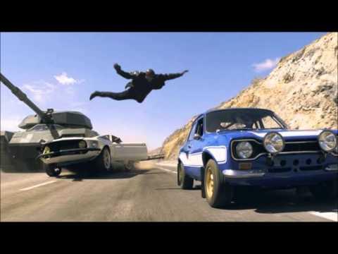 Eminem Feat. Ludacris - Lil Wayne (Fast & Furious 6)