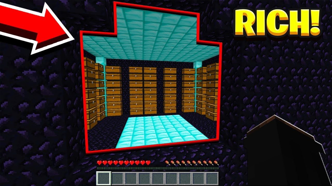 RAIDING ANOTHER $1 MILLION DOLLAR VAULT! | Minecraft Factions | SaicoPvP |  Overlord Realm [18]
