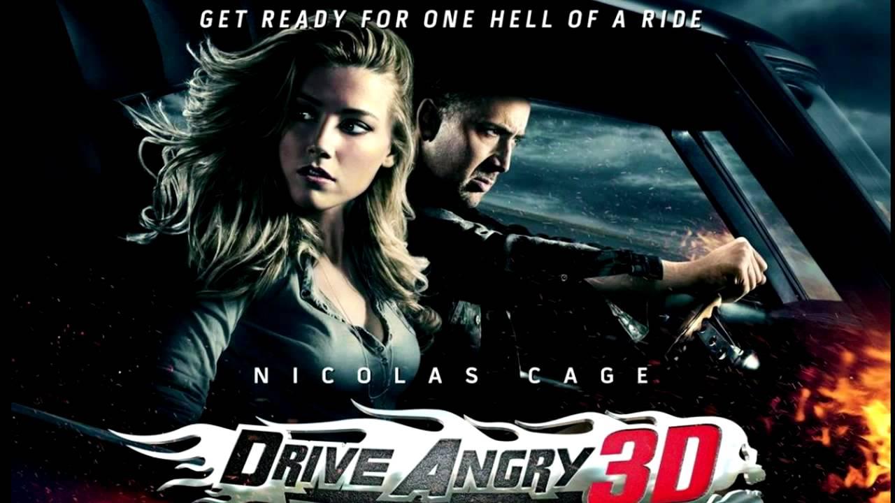 Drive Angry 2