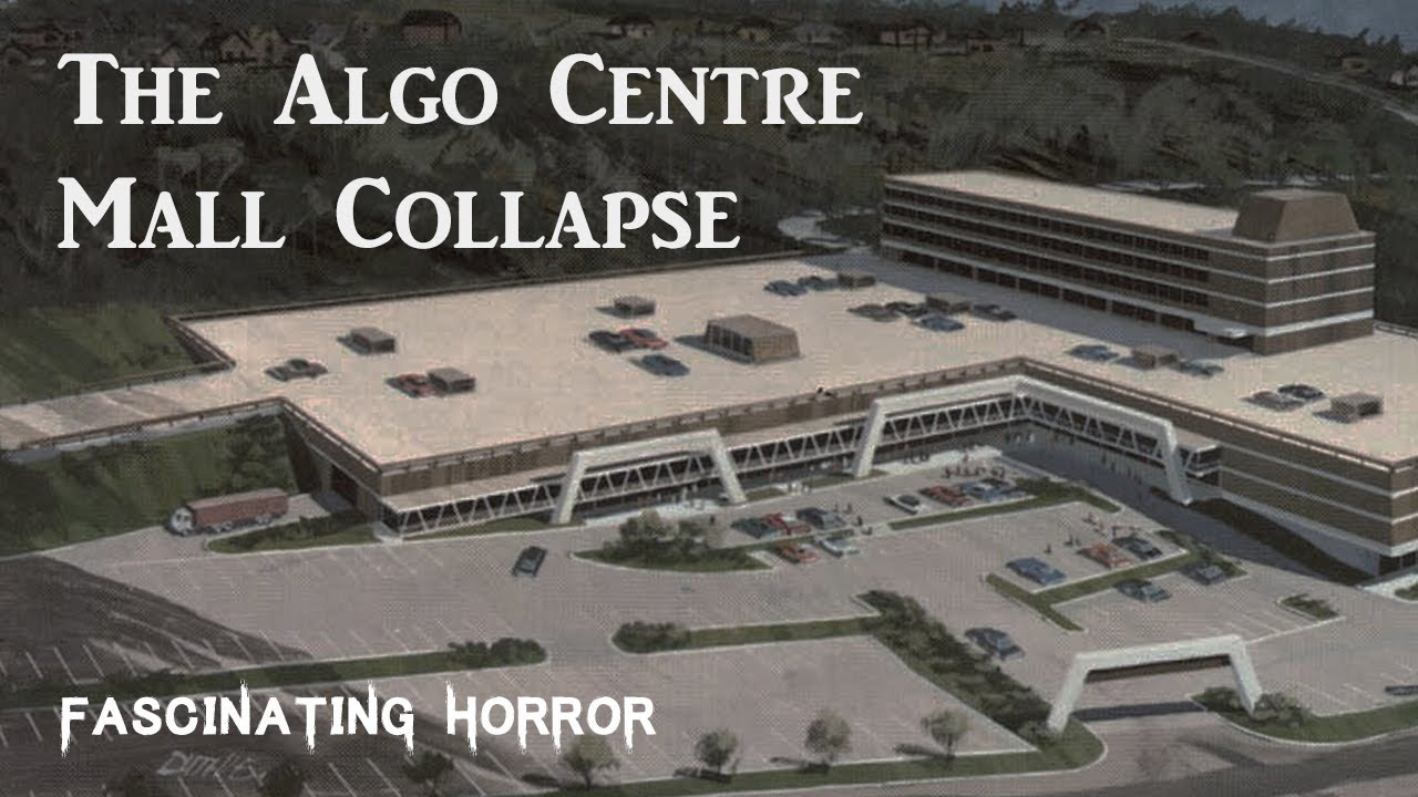 The Algo Centre Mall Collapse | A Short Documentary | Fascinating Horror