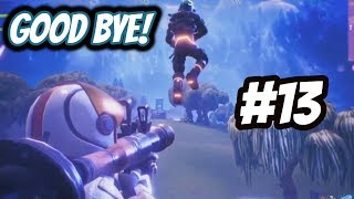 Saddest Moments in Fortnite #13 (TRY NOT TO CRY)