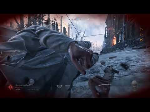 Battlefield V - Medic - The Art Of Dying