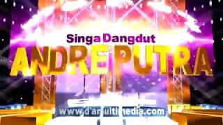 DAYUNI/SINGA DANGDUT ANDRE PUTRA/EDISI/07 MEI/2018