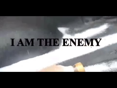 """King 810 teases new video for song """"I Am The Enemy"""""""