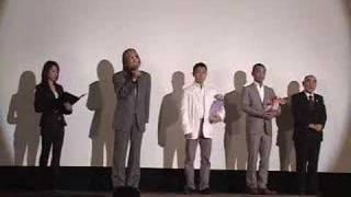 2008年5月10日の、長野ロキシーでの、片岡孝太郎丈、片岡愛之助丈、後藤...