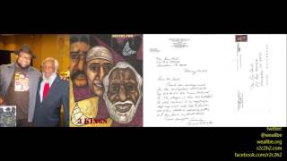 """Baba Dick GREgory On Dr. Frances CREss WElsINg: """"One Of A KINd, THERE Will BE NO MoRE"""""""