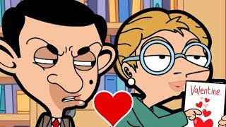 Secret LOVE | (Mr Bean Cartoon) | Mr Bean Full Episodes | Mr Bean Comedy Video