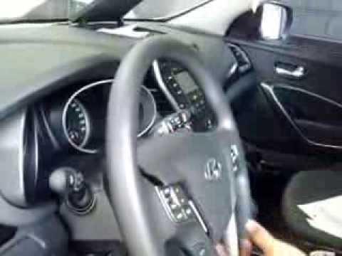 2003 Hyundai Santa Fe Fuse Diagram Hyundai Santafe 2013 Airbag Dab Removal Desinstalar