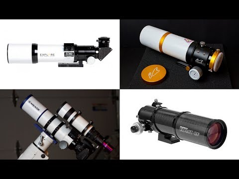 Astrophotography Autoguiding Package Review - Altair Starwave by