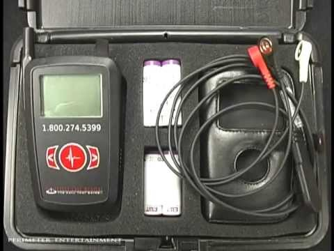 Mobile Cardiac Telemetry