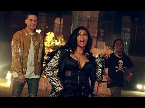 G-Eazy ft. Cardi B, A$AP Rocky, Juicy J & French Montana - No Limit (The Office Remix)