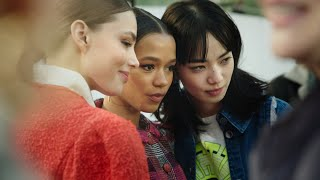 CHANEL Beauty Talks Episode 6: COLOURFUL CHARACTERS