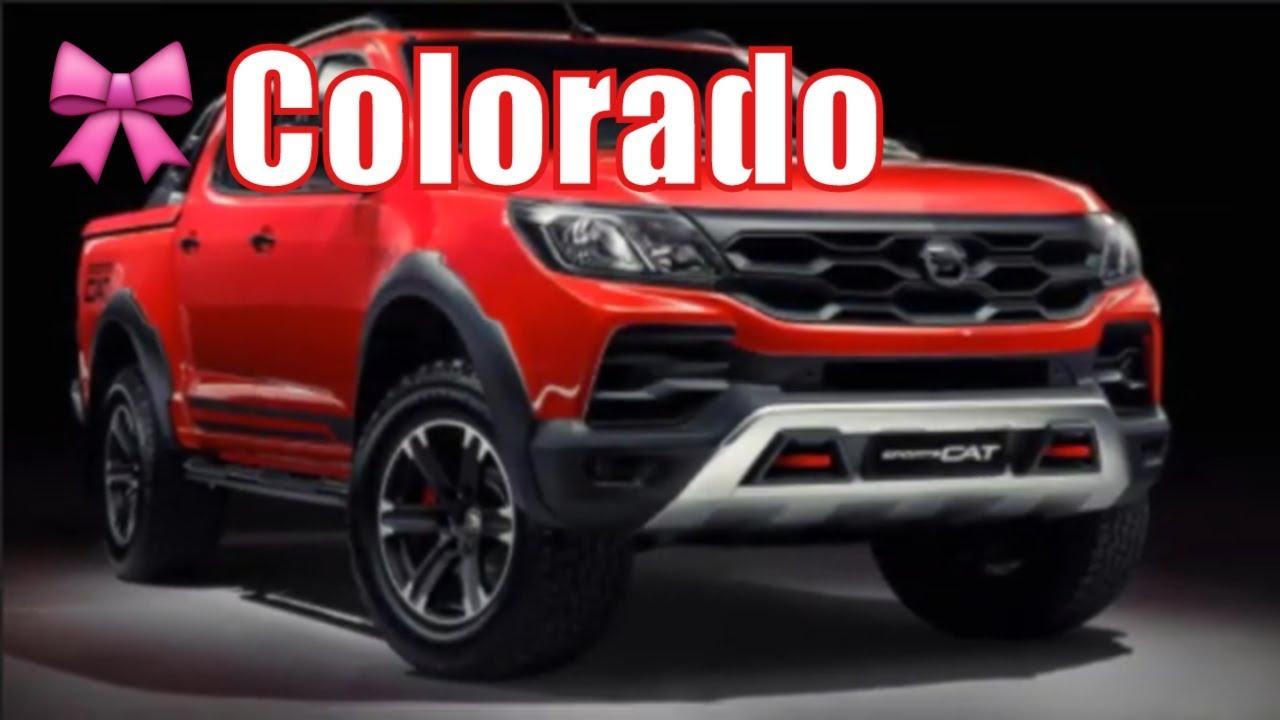2020 Holden Colorado Ltz 2020 Holden Colorado Release Date 2020 Holden Colorado Australia