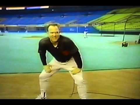 "Mark Grant Best Umpire Impressions! ""San Diego Padres"""