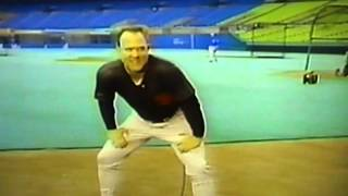 "Mark Grant Best Umpire Impressions! ""San Diego Padres"""