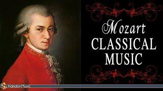 Mozart - Classical Music