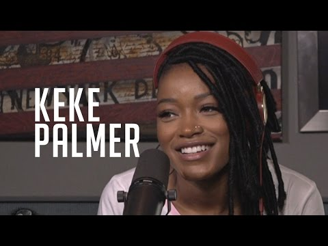Keke Palmer Talks New Music, 1st Sex Scene & Says Quavo Stands Like a Lesbian