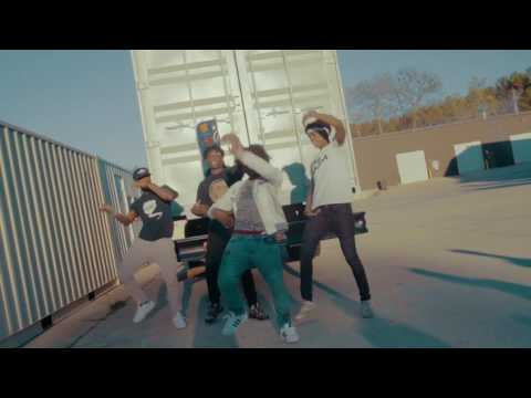 Playboy Carti Ft. Lil Uzi Vert - Woke Up Like This (Dance Video) | King Imprint