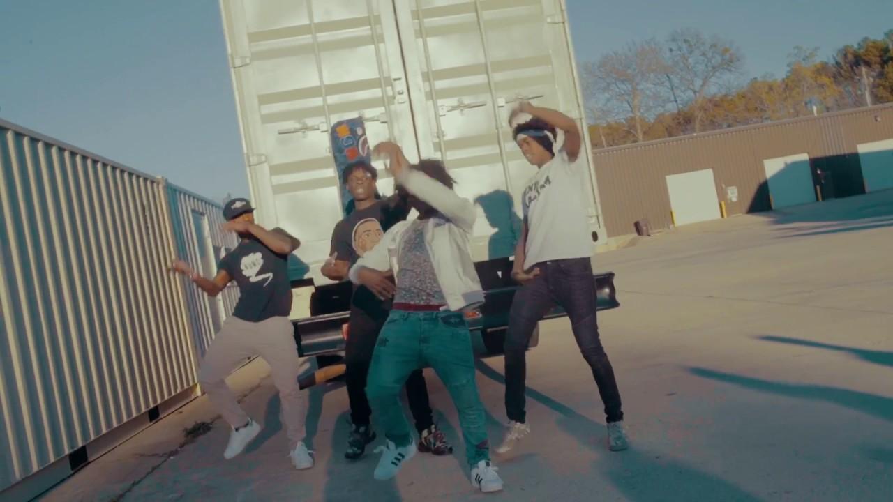 Playboy Carti Ft. Lil Uzi Vert - Woke Up Like This (Dance Video)   King Imprint