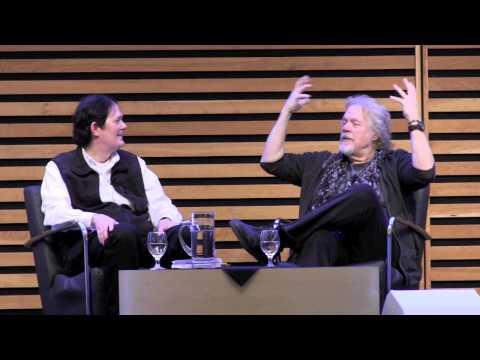 Randy Bachman | Star Talks | April 8, 2014 | Appel Salon