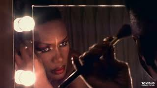 Grace Jones - Love On Top Of Love [Extended  Mix]