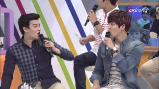 After School Club - Ep73C04 U-KISS(유키스) - Mono Scandal(끼부리지마)ユーキッス