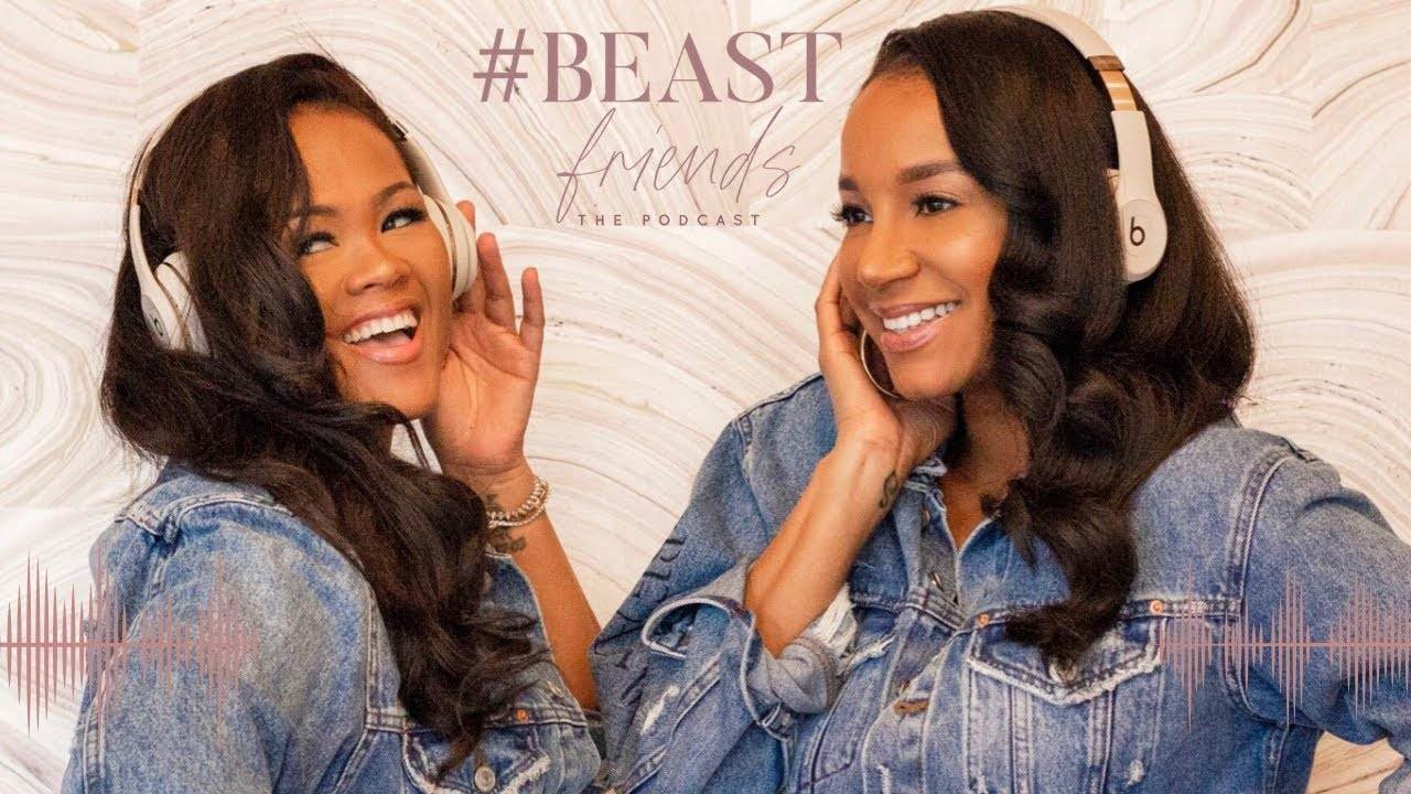 Download Episode 7 | Girl Code According To Beast Friends