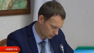 Безопасность образовательных учреждений НАО обсудили в Нарьян-Маре