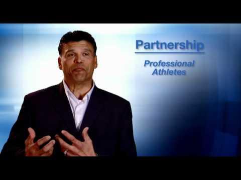 Learn about Wellington & Professional Athletes Partnership