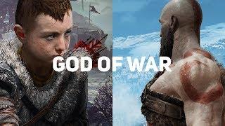 Что (не) так с God of War? Обзор игры