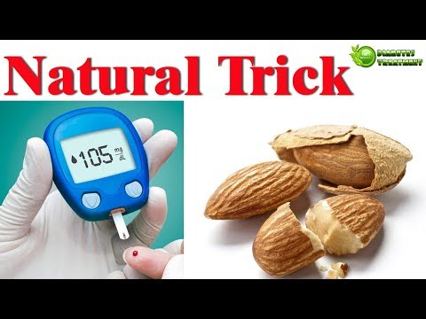Can a Diabetic Eat Almonds Almonds Is Good Or Bad For Diabetes
