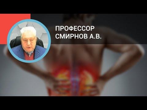 Профессор Смирнов А.В.: Острое повреждение почек