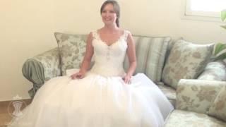 Академия Корсета. Популярные модели свадебных платьев. Первая примерка