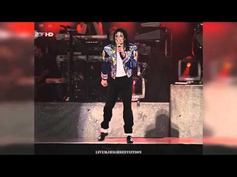 Michael Jackson - Blood On The Dance Floor...