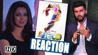 ABCD 2 | Movie Review | Celebs Reaction