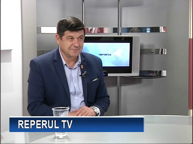 Reperul TV 21 10 2020