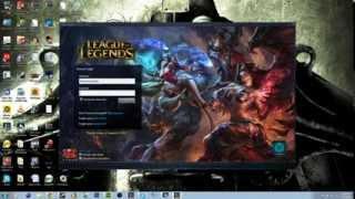 League of Legends Connection Timeout Error Fix