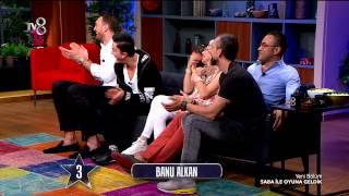 Saba ile Oyuna Geldik - Final Oyunu (1.Sezon 11.Bölüm)