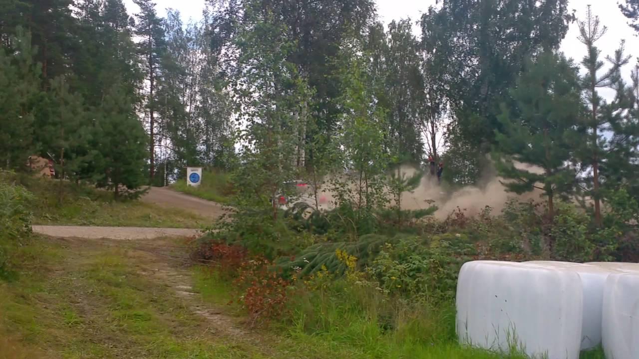 Neste Ralli Finland