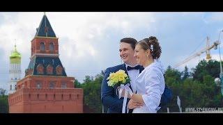 Видеосъемка свадьбы в Москве, Зеленограде(, 2013-12-21T15:43:56.000Z)