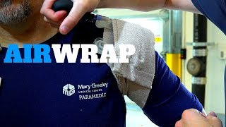 AirWrap – Gimmick or Life Saver?