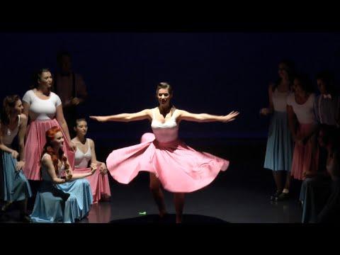 UNLV Dance - Turks and Caicos Islands and Copenhagen