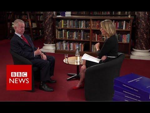 Tony Blair 'not straight' with UK over Iraq, says Chilcot- BBC News