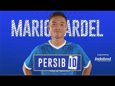 Mario Jardel Yang Sayang Via Vallen - PERSIB ID