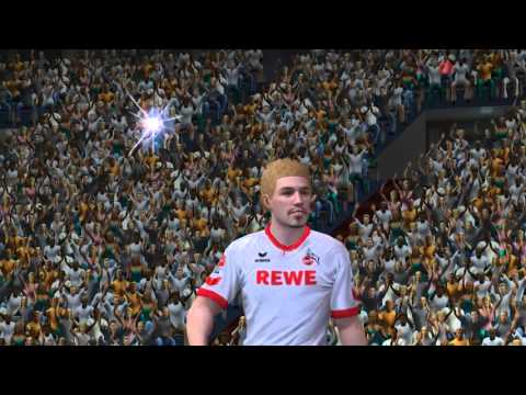 FC Colonia-Standard Lüttich